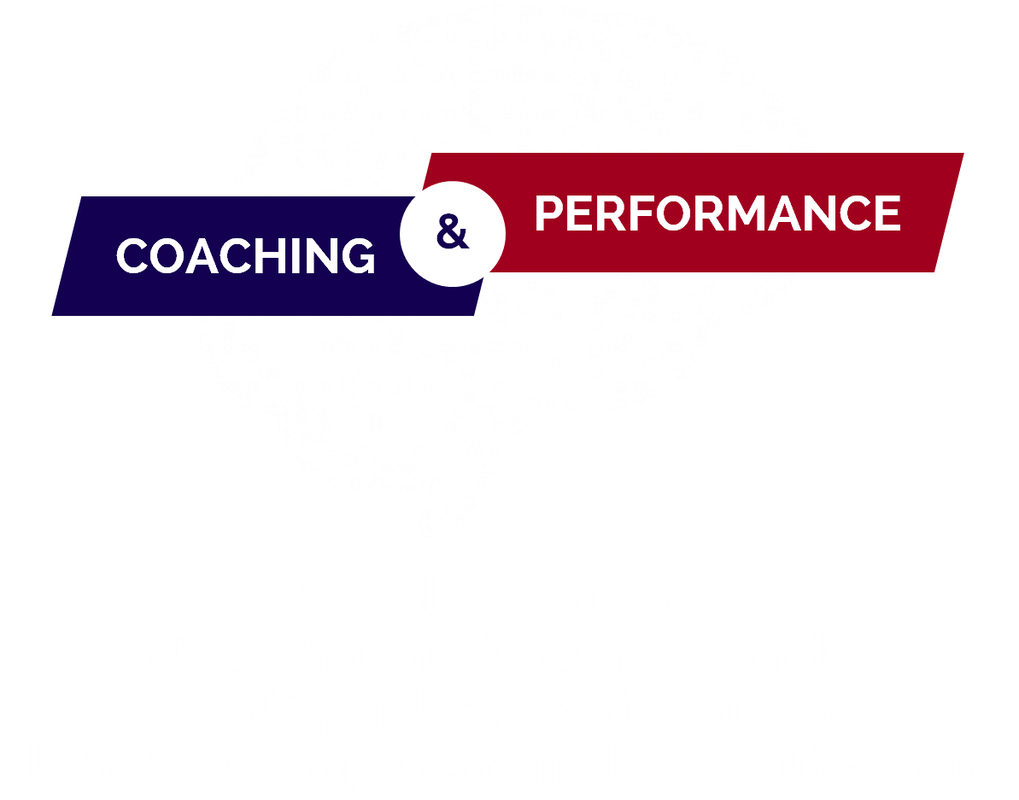 Logo Coaching et Performance 1er coach francais