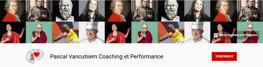 Chaine Youtube Coaching et Performance